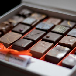 Box février 2019 : la Chocolaterie du Blason