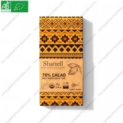 Tablette Shattell Chuncho...