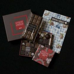 Box Histoire de Chocolat