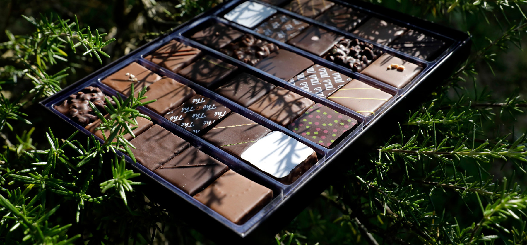 Abonnement Box Chocolat