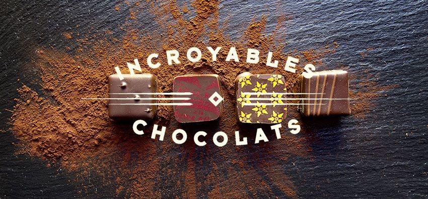 Chocolate Box Subscription